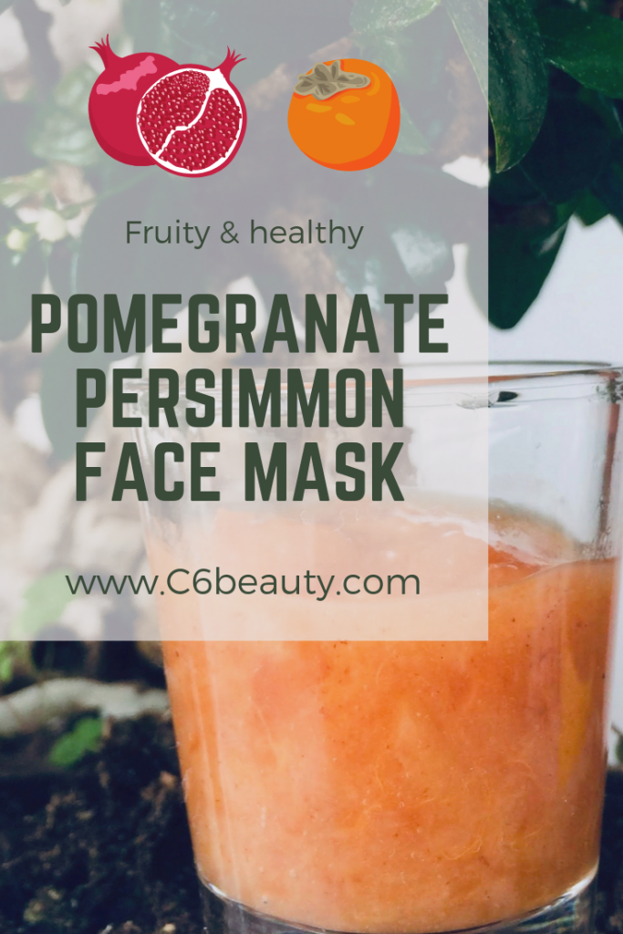 pin facial mask