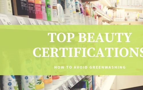 top beauty certifications