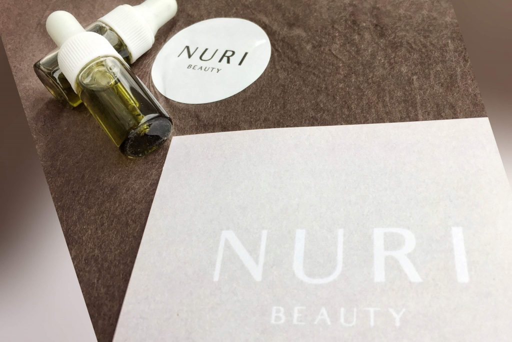 Nuri beauty face repair