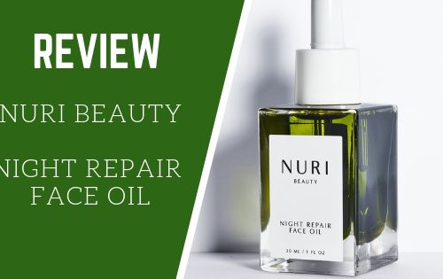 nuri beauty oil