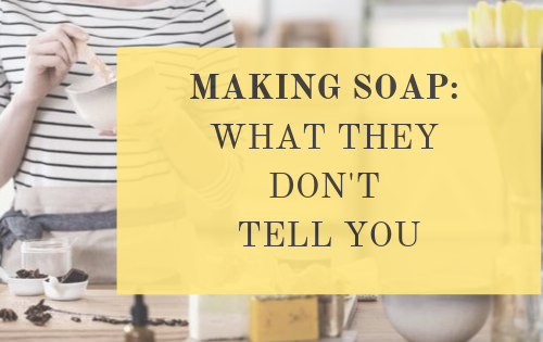 soap what they don't tell you
