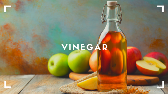How to clean yoga mat naturally vinegar