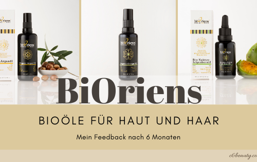Bioriens rezension