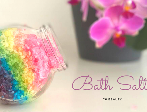 bath salts rainbow